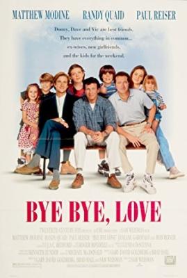 Adijo, ljubezen - Bye Bye Love