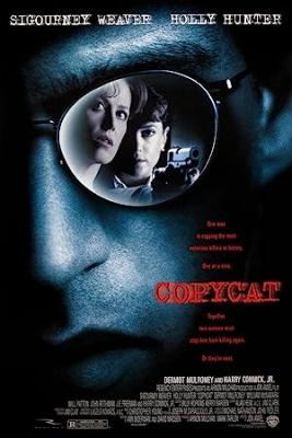 Posnemovalec - Copycat