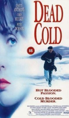 Tujec v snegu - Dead Cold