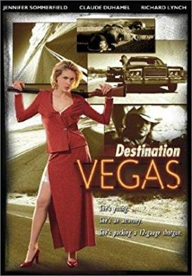 Cilj: Vegas - Destination Vegas