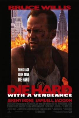 Umri pokončno brez oklevanja - Die Hard with a Vengeance