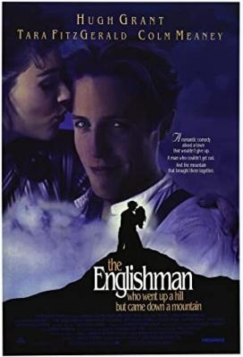 Anglež, ki je šel na hrib in se vrnil z gore - The Englishman Who Went Up a Hill But Came Down a Mountain