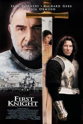 Prvi vitez - First Knight
