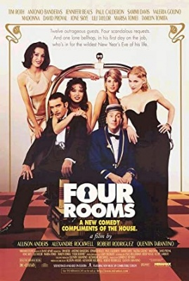 Štiri sobe - Four Rooms