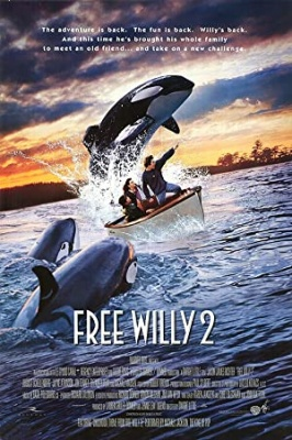 Willy 2 - Free Willy 2: The Adventure Home