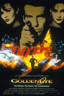 007 - Zlato oko - GoldenEye