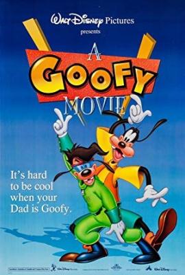 Pepetov nori dan - A Goofy Movie