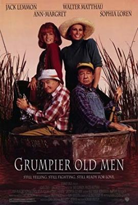 Stare sablje 2 - Grumpier Old Men