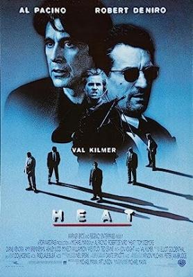 Vročica - Heat