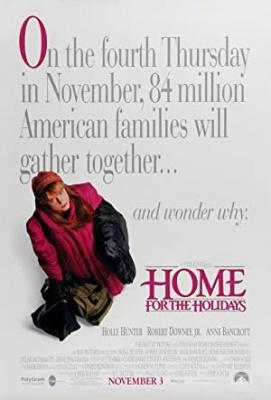 Domov za praznike, film