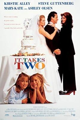 Poročni zaplet - It Takes Two
