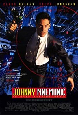Johnny Mnemonic - Johnny Mnemonic