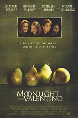 Mesečina in Valentino - Moonlight and Valentino