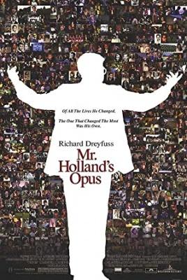 Hollandov opus - Mr. Holland's Opus