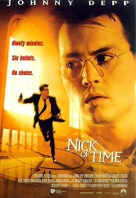 Tekma s časom - Nick of Time