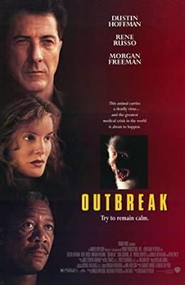 Izbruh - Outbreak