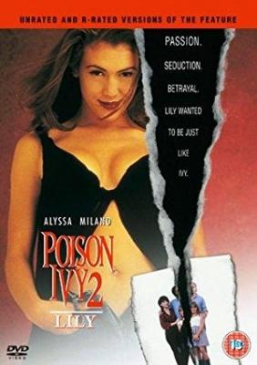 Družinska lilija 2 - Poison Ivy II