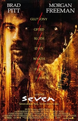 Sedem, film