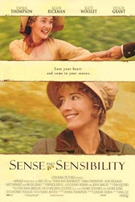 Razsodnost in rahločutnost - Sense and Sensibility