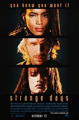 Zadnji dnevi - Strange Days