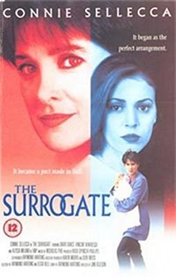 Nadomestna mati - The Surrogate
