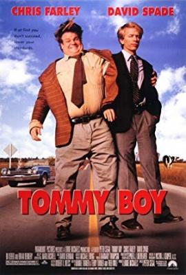 Tomažek - Tommy Boy