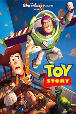 Svet igrač - Toy Story
