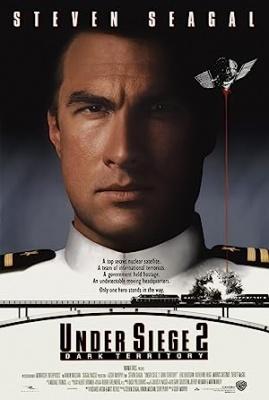 Oblegani 2 - Under Siege 2: Dark Territory