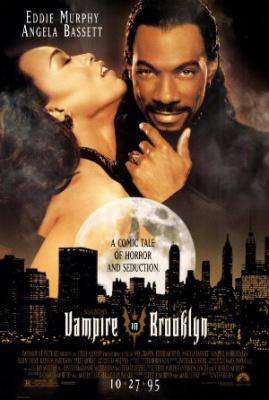 Vampir v Brooklynu, film