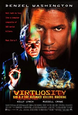 Navidezna resničnost - Virtuosity