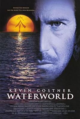 Potopljeni svet - Waterworld