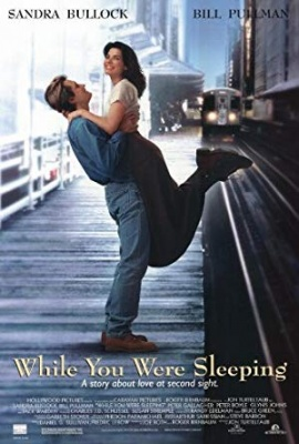Ko si spal - While You Were Sleeping