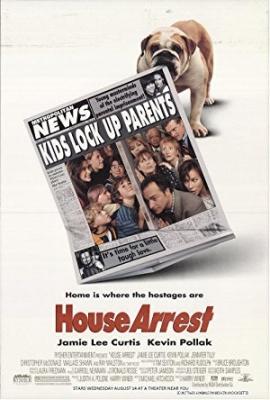 Hišni pripor - House Arrest