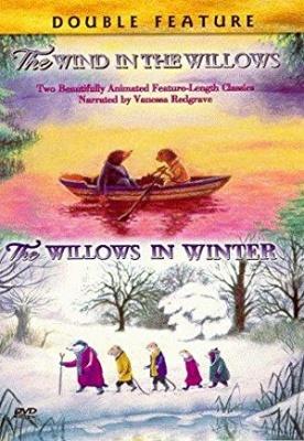 Veter v vrbju - The Wind in the Willows