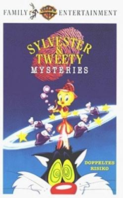 Skrivnosti Silvestra in Tweetyja
