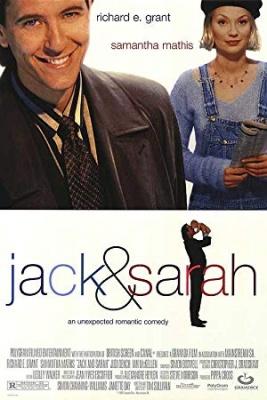 Jack in Sarah - Jack & Sarah