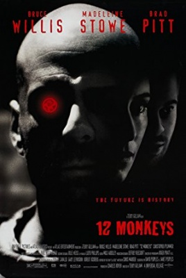 Dvanajst opic - Twelve Monkeys