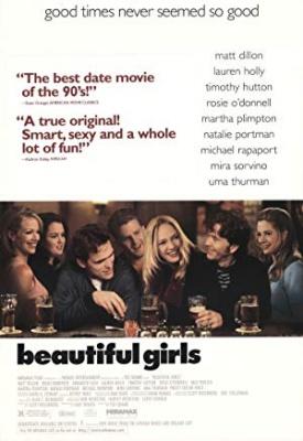 Lepa dekleta, film