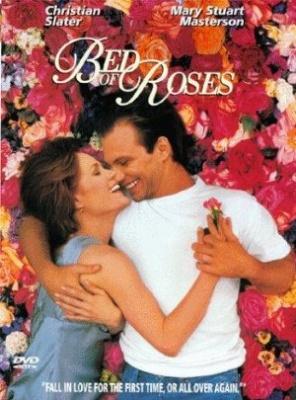 Ljubezen v cvetju - Bed of Roses