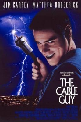Zgaga - The Cable Guy