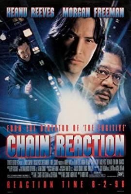 Verižna reakcija - Chain Reaction