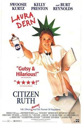 Državljanka Ruth - Citizen Ruth