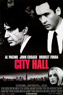 Golo mesto - City Hall
