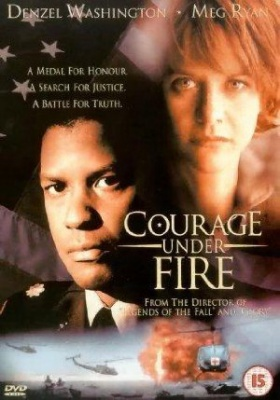 Pravi pogum - Courage Under Fire