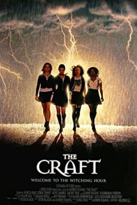 Čarovnice - The Craft