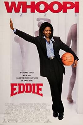 Najboljša pod košem - Eddie