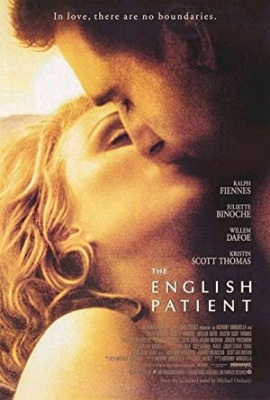 Angleški pacient, film