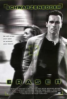 Eraser, film