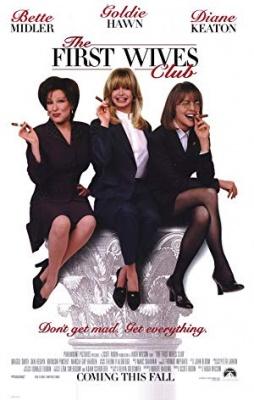 Klub vražjih babnic - The First Wives Club