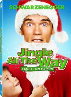 Nori božič - Jingle All the Way